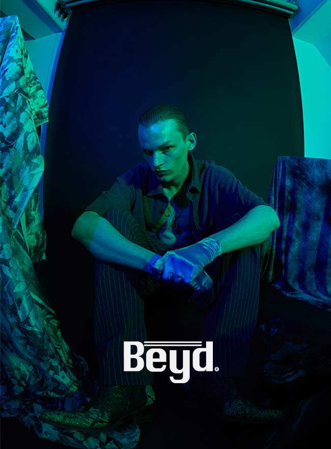 Beyd-2020 SS Collection