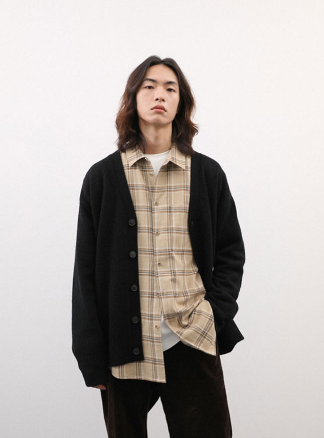 HANDS IN THE POCKET 20FW LOOKBOOK