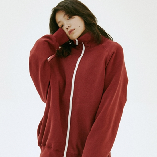 TRACKTOP RED