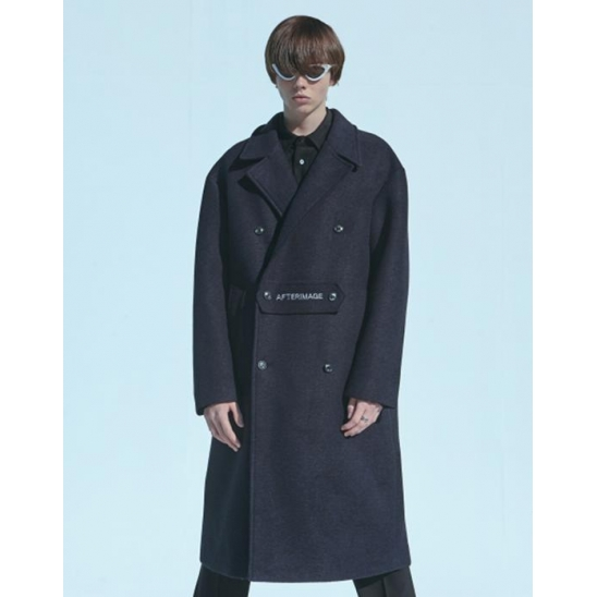 NEOPRENE DOUBLE COAT NAVY