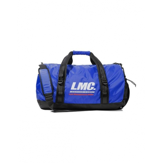 LMC ACTIVE PACKABLE DUFFLE BAG blue