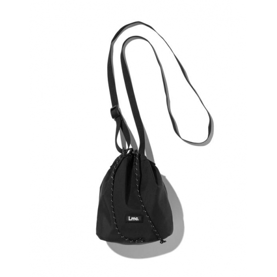 LMC 3 LAYER PERSONAL EFFECTS BAG black
