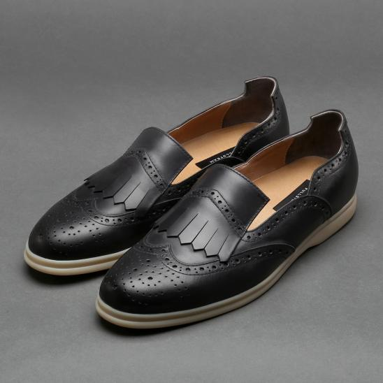 Loafer_Pietro FED111-AG