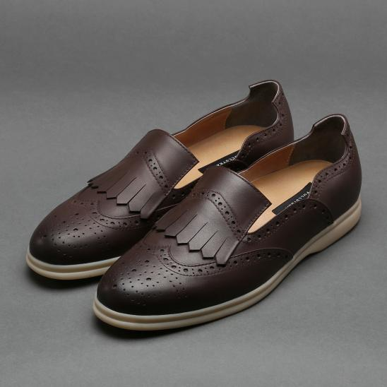 Loafer_Pietro FED111-BR