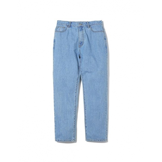 Regular Jean Light Blue