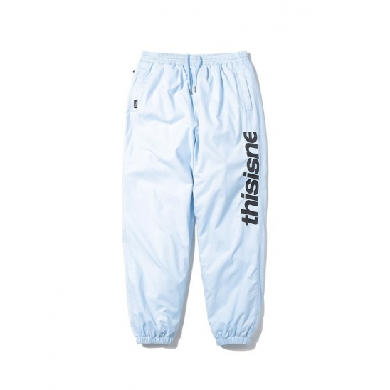 HSP Warm Up Pant Sky Blue