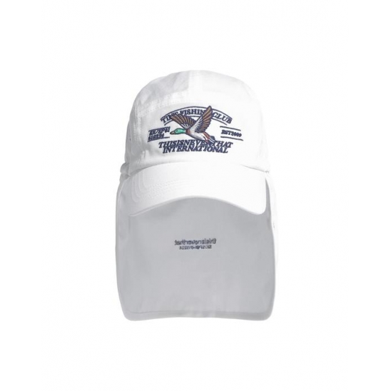 Fishing Hat Off White