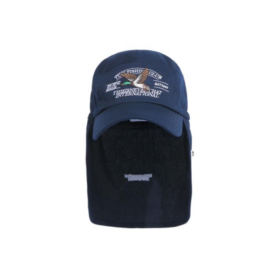 Fishing Hat Navy