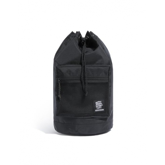 Ripstop Cordura® 210D Traveller Bag Black
