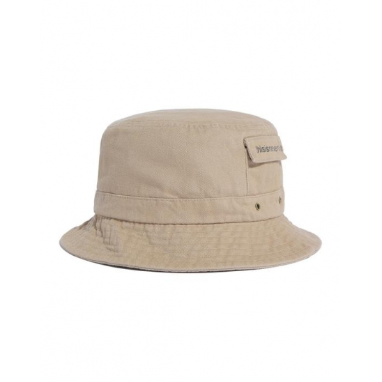 Fishing Bucket Hat Beige