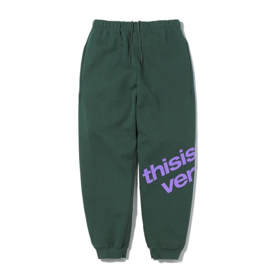 DIA-SP Sweatpant Forest