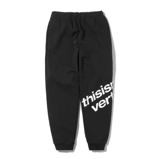 DIA-SP Sweatpant Black