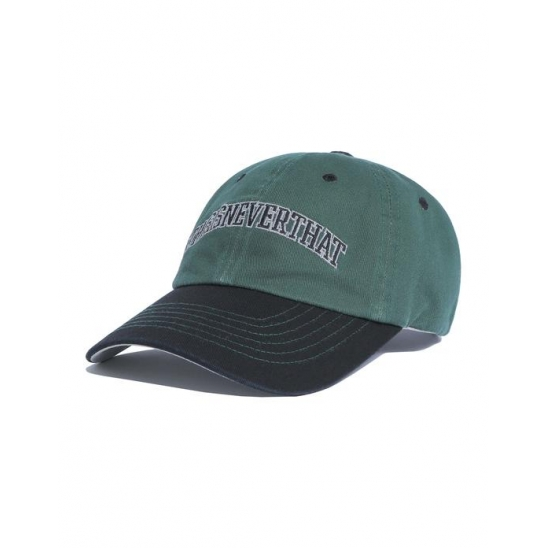 ARC-Logo Cap Green