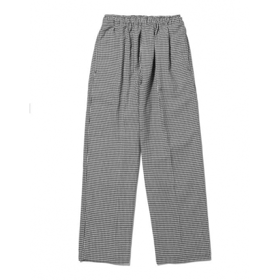 LMC HOUNDSTOOTH EASY PANTS check