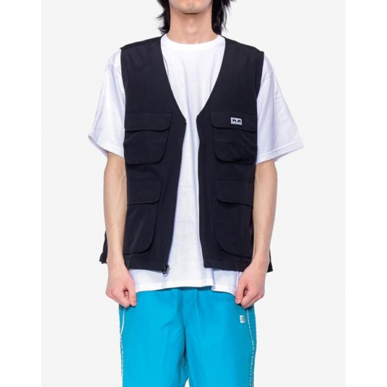 CEREMONY TECHNICAL VEST BLACK