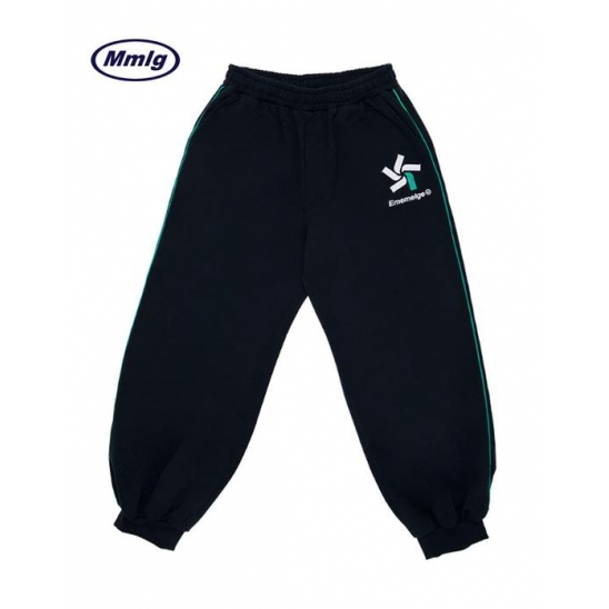 [MMLG] S/B SWEAT PANTS (NAVY)