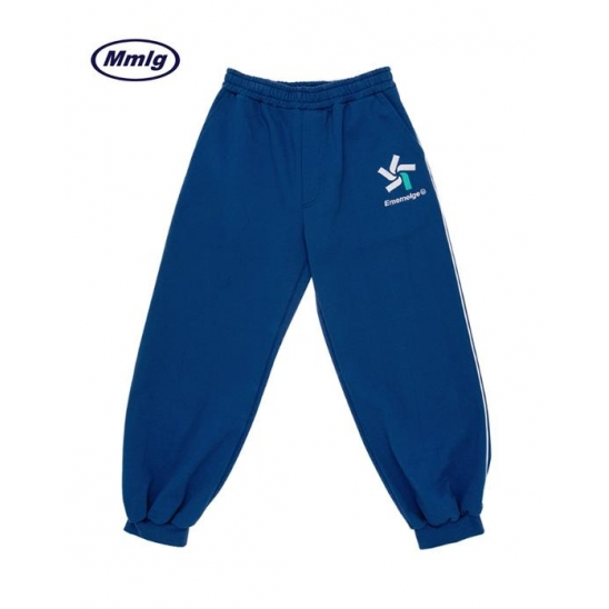 [MMLG] S/B SWEAT PANTS (BLUE)