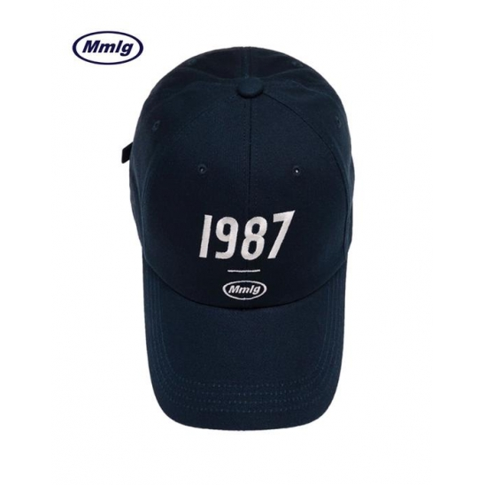 [Mmlg] 1987 MMLG BALL CAP (NAVY)