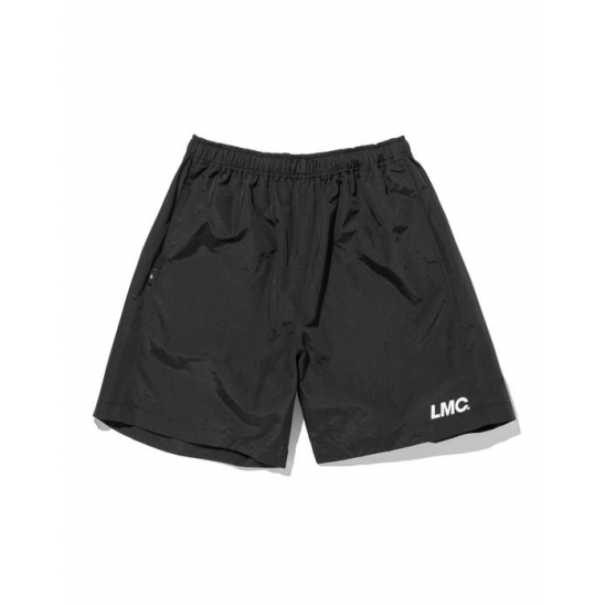 LMC BASIC TEAM SHORTS black