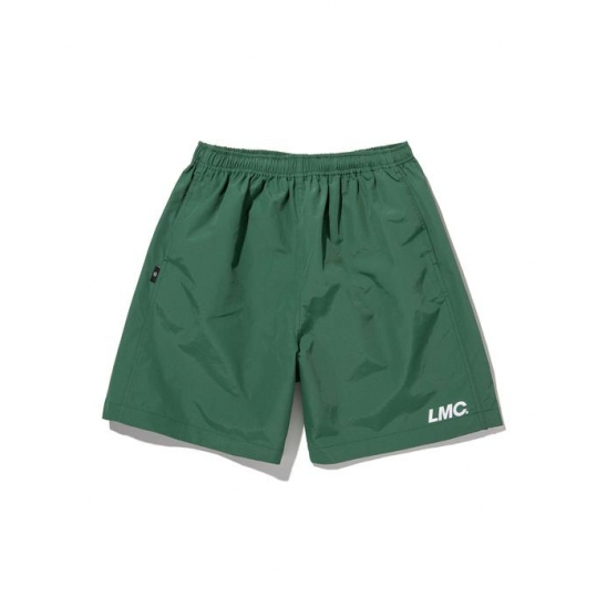 LMC BASIC TEAM SHORTS green