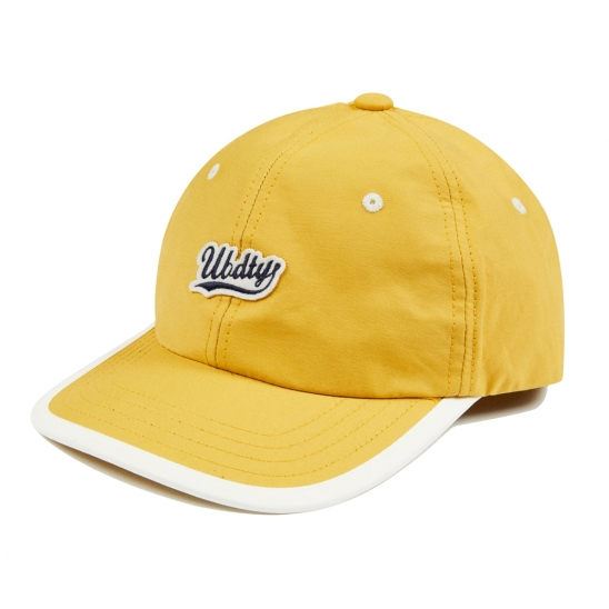 HL042_Side Line Cap_Yellow