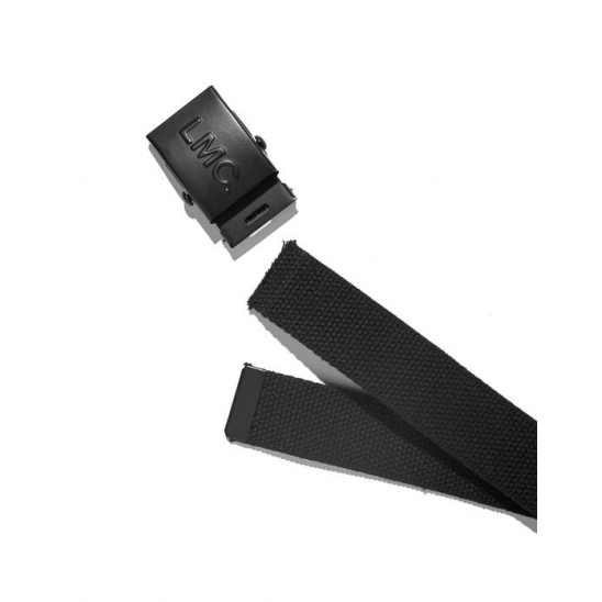 LMC ARMY BELT matt black