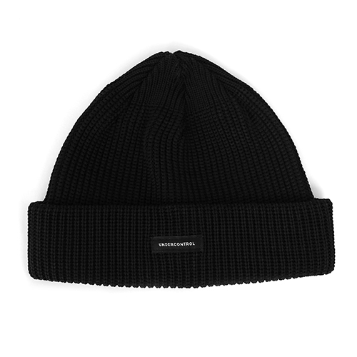 BEANIE / AERO FIT / M BLACK