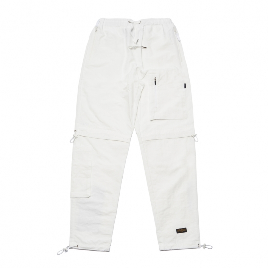 STGM TECH STRING JOGGER PANTS WHITE