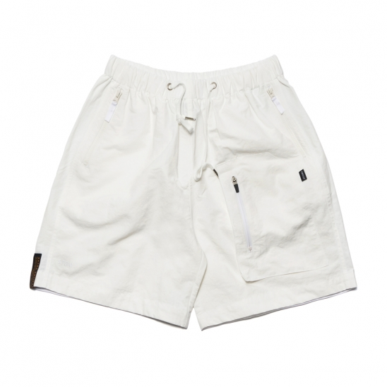 STGM TECH SHORT PANTS WHITE