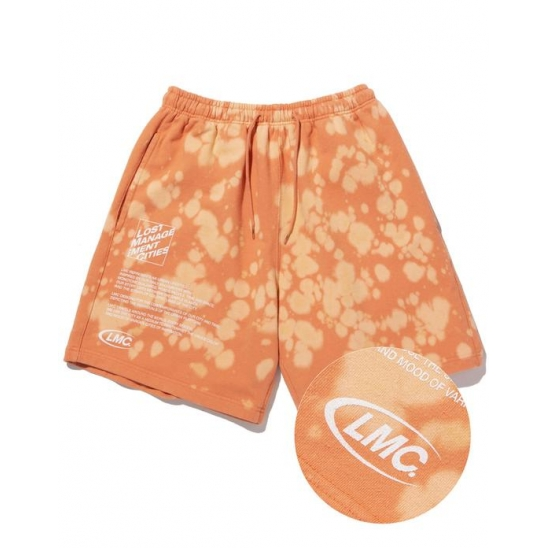 LMC EXPL BLEACH SWEAT SHORTS salomon