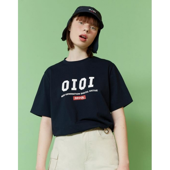 2019 SIGNATURE T-SHIRTS_NAVY