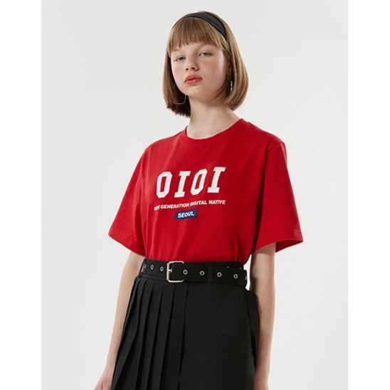 2019 SIGNATURE T-SHIRTS_RED