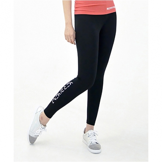 MMM Leggings (BLACK)