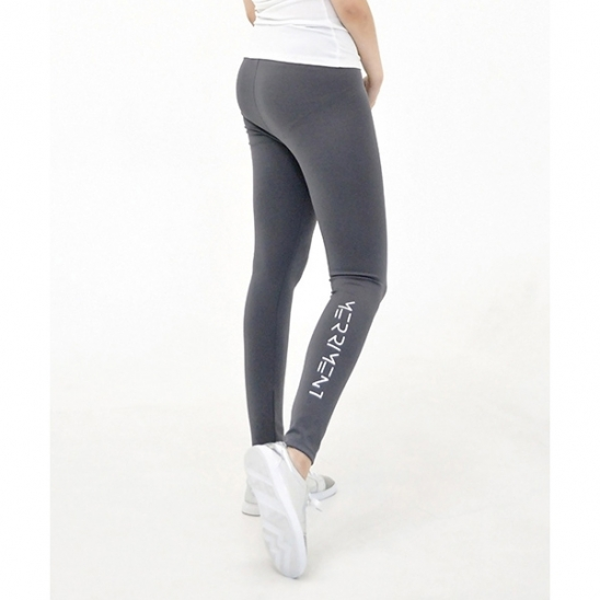 MMM Leggings (GRAY)
