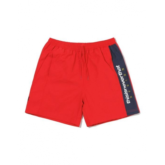 Jogging Short Red