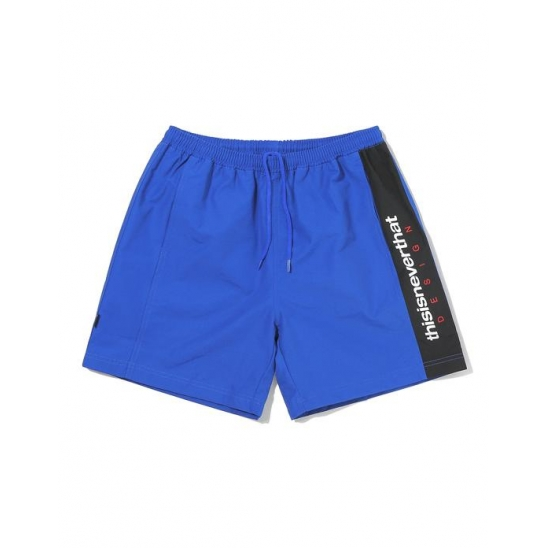 Jogging Short Blue