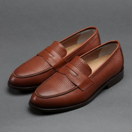 Loafer_Smith FFD120-BC