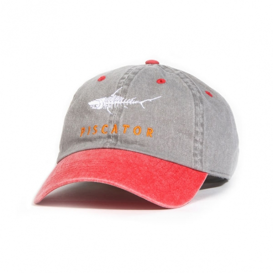 GWS Two-Tone Cap Red