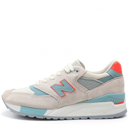 뉴발란스 998 USA (NEW BALANCE 998 USA) [W998CHS]