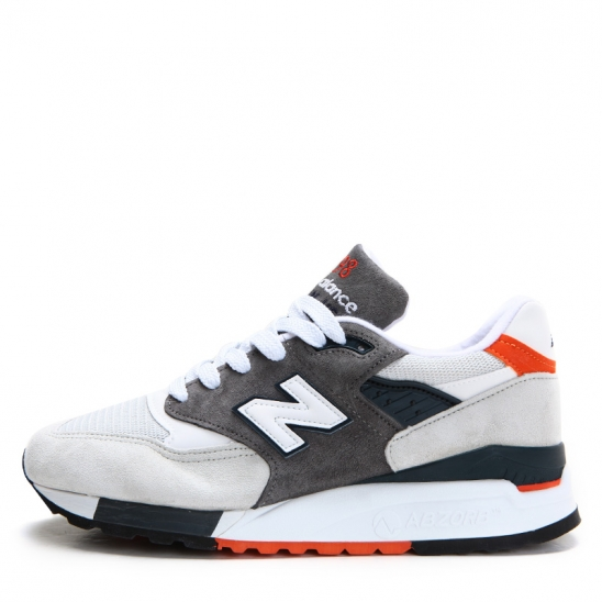 뉴발란스 998  USA (NEW BALANCE 998 USA) [M998CREA]