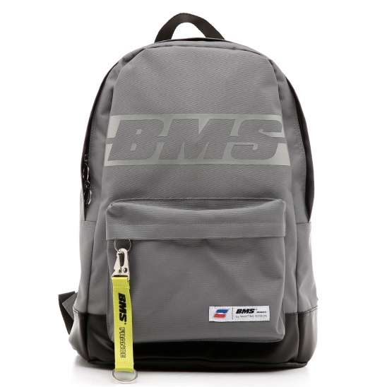 BMS 3M BACKPACK GRAY (GEZX180_32)