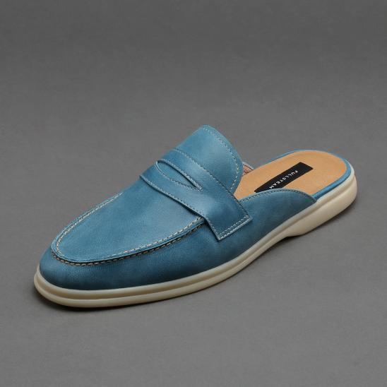 Loafer_Chris FFD122-BL