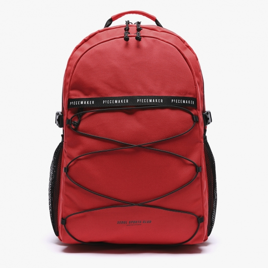 REPLAY PRO BACKPACK (RED)