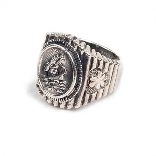 153# OLD SAILOR RING