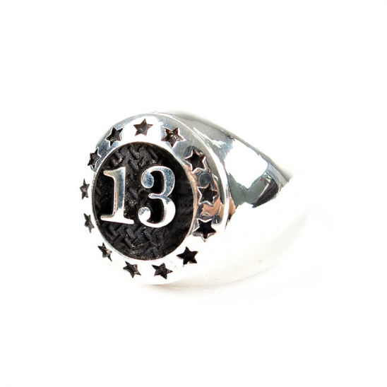 AGINGCCC X STEELWHEELS 13 RING