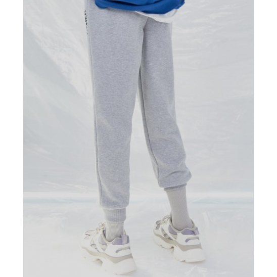 [UNISEX]ERRATIC SWEAT PANTS (GRAY)