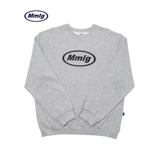 [Mmlg] Mmlg Sweat (GREY)
