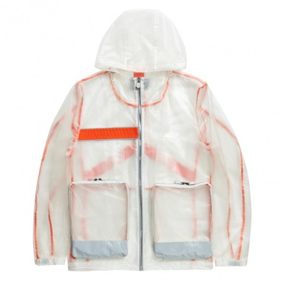 PVC WINDBREAKER (CLEAN)