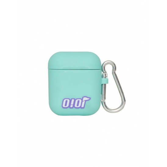 FLAG LOGO AIRPODS_MINT