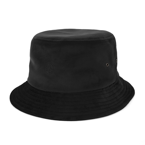 SQUARE BUCKET / UNION UDC / BLACK VELVET